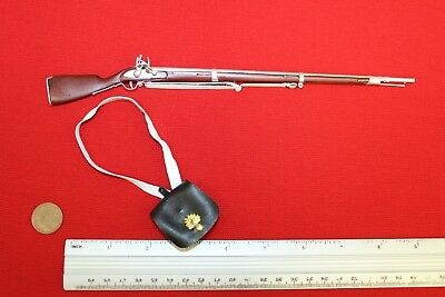 DID DRAGON IN DREAMS 1//6TH SCALE FRENCH NAPOLEONIC 2 X PISTOL/'S FROM HERVE
