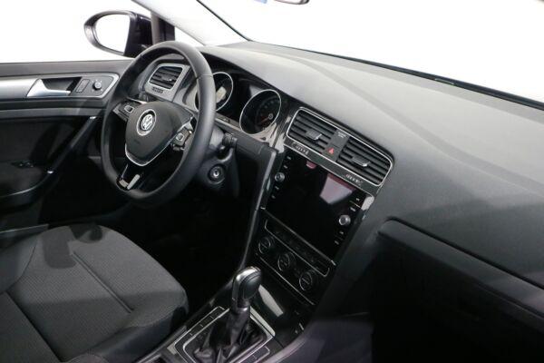 VW Golf VII 2,0 TDi 150 Connect DSG - billede 3