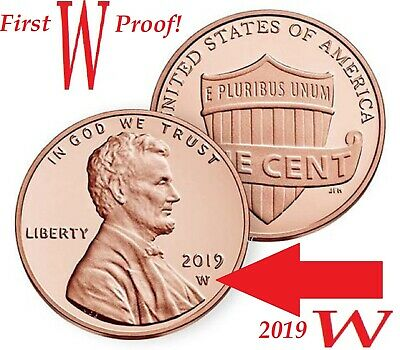 In Stock 2008 S PROOF LINCOLN Cent Penny Ultra cameo