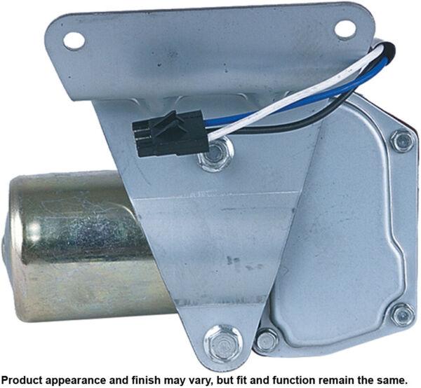 Windshield Wiper Motor Rear Cardone 40-436 Reman fits 91-96 Jeep Cherokee