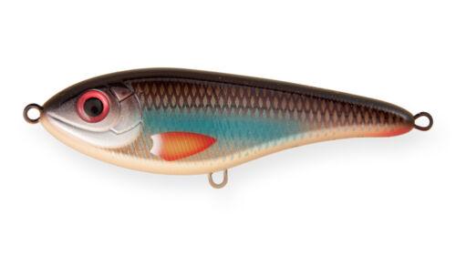 Strike Pro Buster Jerk sinking fishing lures range of colors EG-048