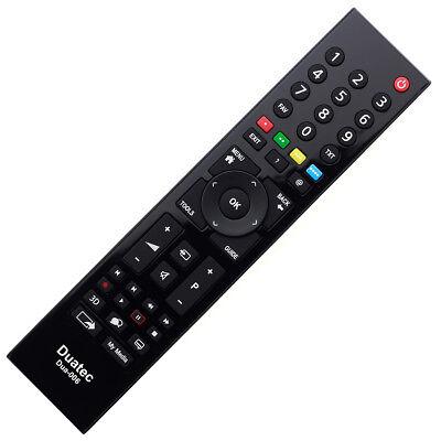 Universal Fernbedienung Remote Control geeignet für GRUNDIG 40VLE4322BF