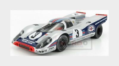 1//12 NOREV Porsche 917k Winner 12h Sebring 1971 Elford Larrouse Geliefert End