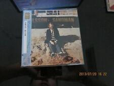 HARRY NILSSON sandman JAPAN MINI LP CD SEALED