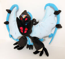 Pokemon Center Original Dawn Wings Necrozma Poké Plush 17 Inch
