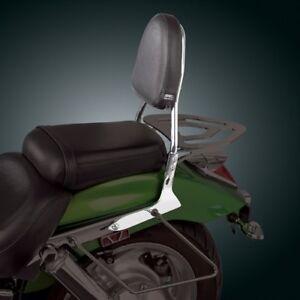 Show-Chrome-Accessories-55-136-Sissy-Bar-Backrest-for-VTX-1800