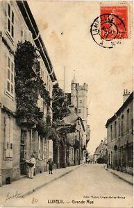 CPA-Luxeuil-les-Bains-Grande-Rue-636162