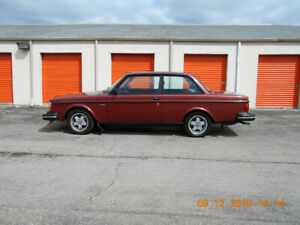 Classic Volvo Car For Sale