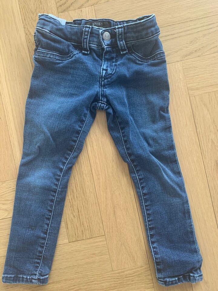 Bukser, Jeans, Ralph Lauren
