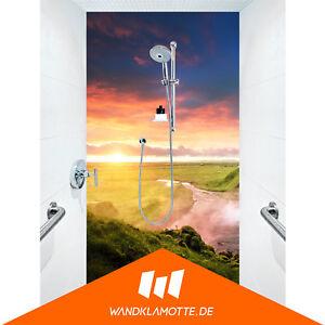 Shower-Back-Wall-Aluminum-Composite-Bath-Tile-Mirror-Epic-Landscape