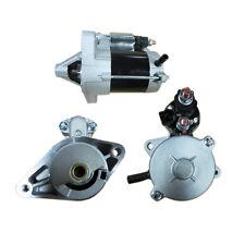 TOYOTA Yaris I 1.3 16V 2SZ-FE Starter Motor 2002-2005 - 26355UK