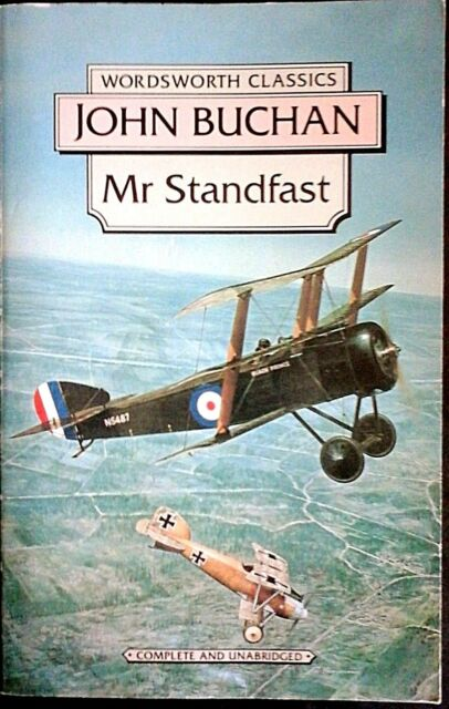 Mr. Standfast by John Buchan (Paperback, 1994)