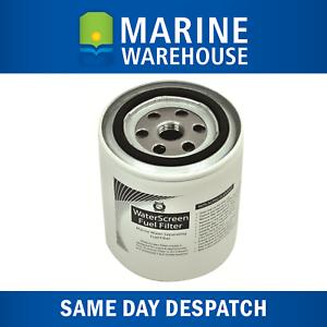Sierra Boat Marine Fuel Water Separating Filter Replaces Mercury 35-809101