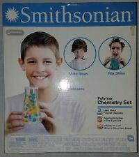 Smithsonian Polymer Chemistry Set