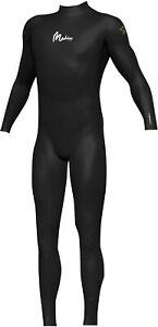 Maddog-Wetsuit-SUPERSTRETCH-STEAMER-3-2mm-MENS-BLACK