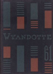 High-School-Yearbook-Sylvania-Ohio-Sylvania-High-School-Wyandotte-1961