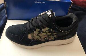 e6d4f0fcf33d Asics Tiger GEL-Kayano Trainer  HL7C1-9086  Men Casual Shoes Black ...