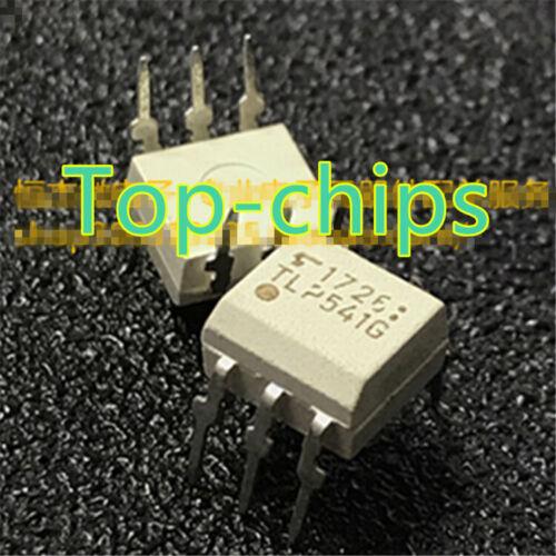 DIP-6 módulo de salida Encapsulación 10PCS TLP541G controladores de aire acondicionado Programable