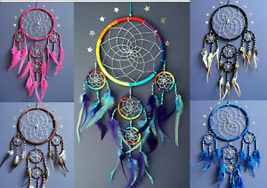 DREAM-CATCHER-GIRLS-BOYS-DREAMCATCHER-many-colours-available