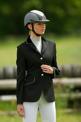 Ekkia Ladies Equi Theme Competition Riding Jacket, Showing, Jumping, Womens