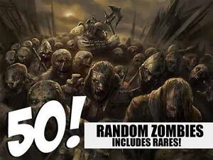 Zombie-Lot-50-Random-Zombies-Includes-Rares-MTG-Magic