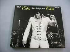 ELVIS PRESLEY - THAT'S THE WAY IT IS - 2CD LEGACY EDITION 2014 - LIKE NEW