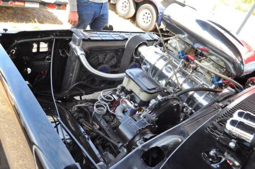 """/& Fan 73-91 Blazer 2 Row WR Radiator 19 x 28-1//4/"""" Core 73-87 Chevy Truck"""