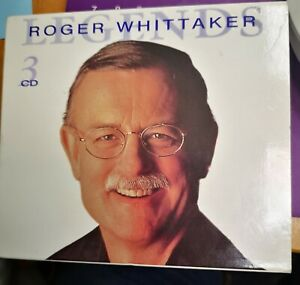 Whittaker-Roger-Legends-Whittaker-Roger-3-cd-box-set-see-desc