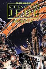 Infinities: Return of the Jedi: Vol. 1 (Star Wars: Infinities)-ExLibrary