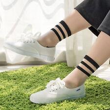 Women's Sexy Cotton Ultrathin Transparent Crystal Lace Elastic Short Socks Pop