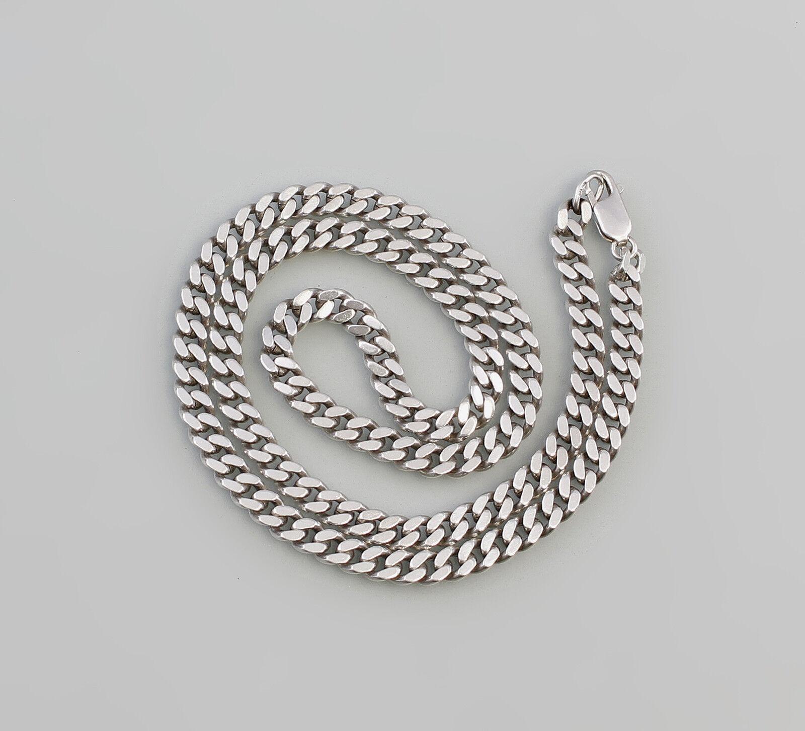 925er silver Flachpanzer - Kette 99825381