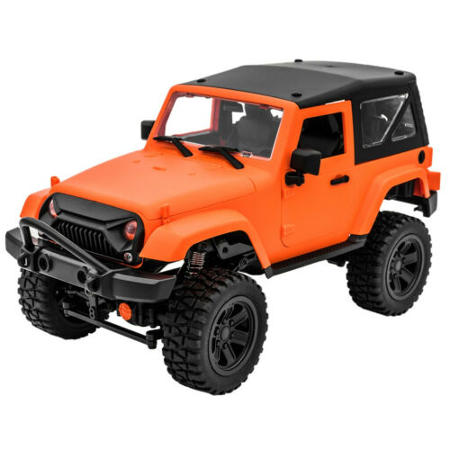 1//14 4WD 2.4G Radio Control RC Cars RTR Crawler Off-Road Buggy With LED Light