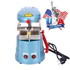 Dental Vacuum Forming Machine Dental Lab Former Heat Molding Machine 110v