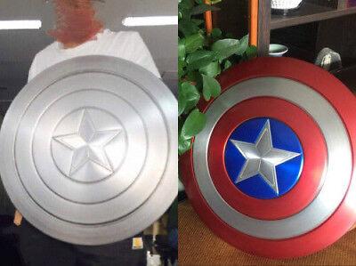 Captain America 30cm Shield One Size