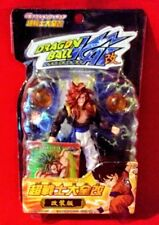 Gogeta SS4 Dragon Ball Z Kai GT DBZ Action Figure Super Saiyan Anime USA seller