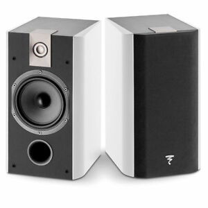 Focal Chorus 706 Monitor Bookshelf Speakers