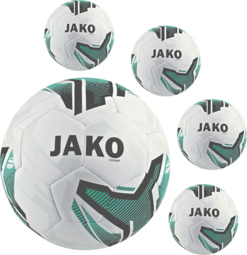 "NEU//OVP 5 x JAKO /""Striker/"" Hybrid Lightball 290g Gr ehem. 124,75€ 5"