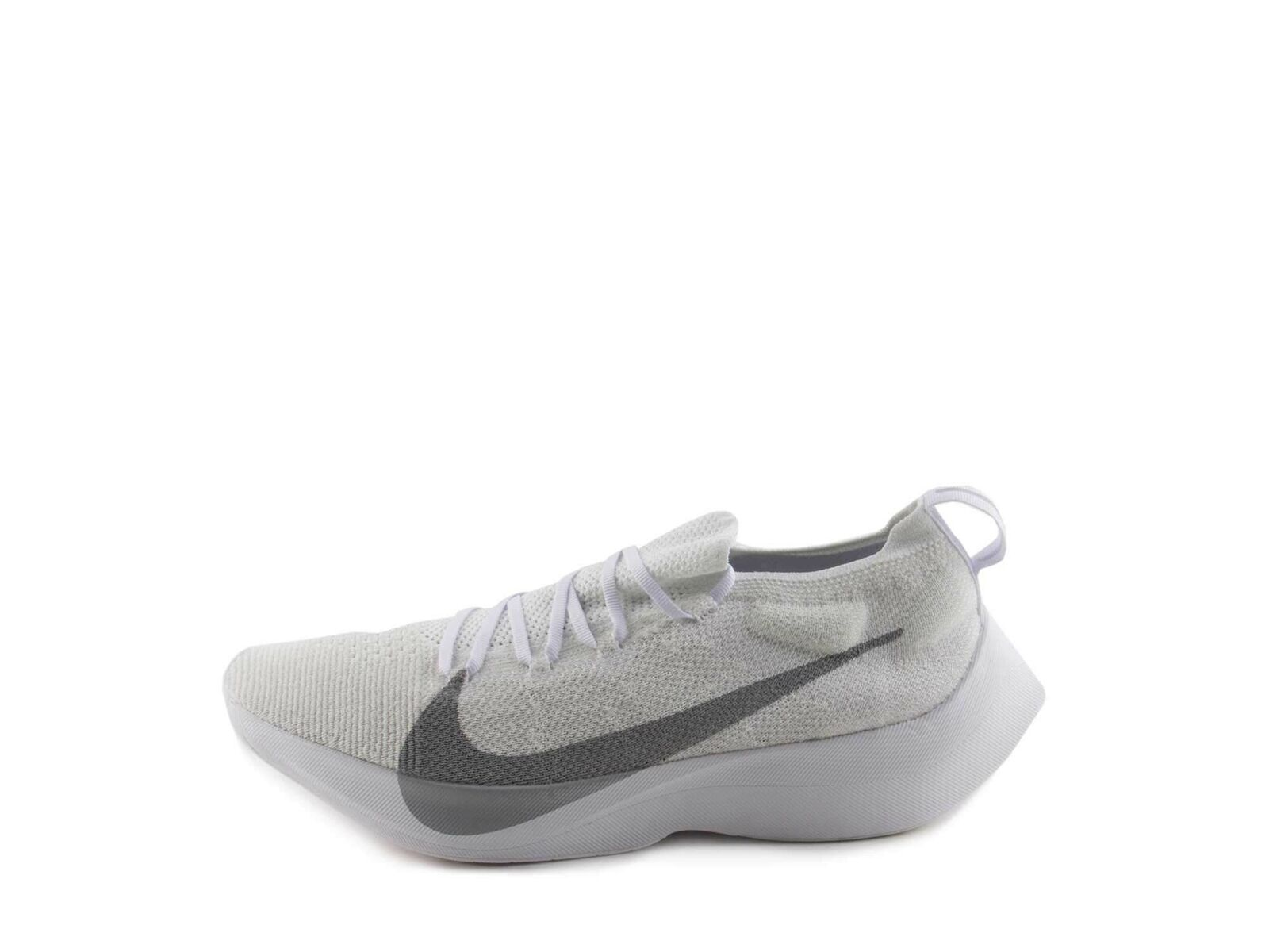 7317547f91 Nike Men's Vapor Street Flyknit, White Grey, 11 M US Wolf  nszdib4125-Athletic Shoes