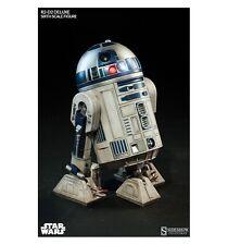 Sideshow Star Wars figurine 1/6 R2-D2 17 cm