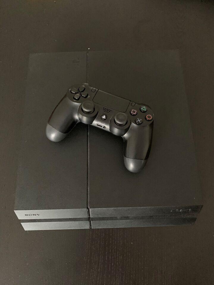 Playstation 4, Perfekt
