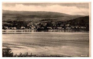 Postcard-GARELOCHHEAD-SCOTLAND-Ref-B16