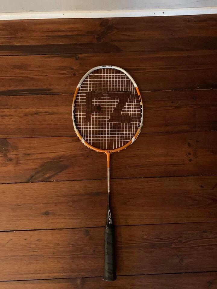 Badmintonketsjer, FZ Forza