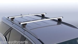 Toyota Fortuner Roof Racks Gxl Crusade From Aug 15 Gt 70kg