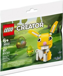 LEGO-30550-CREATOR-EASTER-BUNNY-67-Pieces