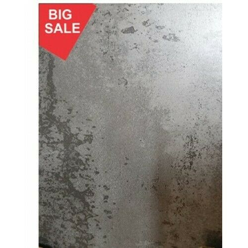 1000MM x 2.4m Shower wall panels wet wall panels Concrete Grey mattallic