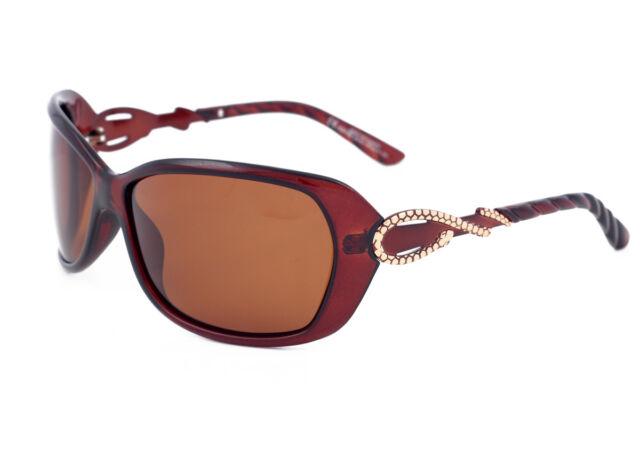 Aolise Polarized Women Ladies Sunglasses for Driving Amber Lenses Snake  Frame for sale online  fb0e69be3c