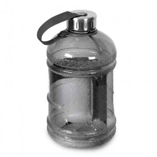 Colorful BPA Free Bouteille D/'eau Métal Casquette Buvant Gourde Cruche Container 80 Oz environ 2267.92 g