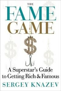 FAME-GAME-Excellent-Books