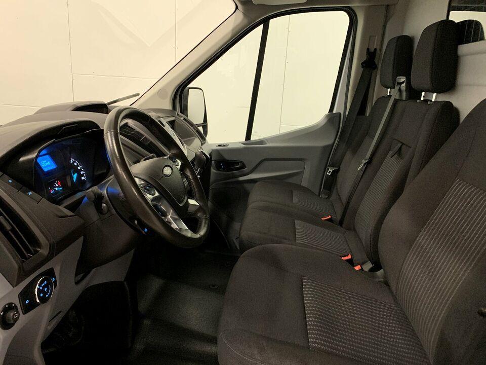 Ford Transit 350 L3 Van 2,0 TDCi 130 Trend H2 FWD d Diesel