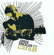 JORGE DREXLER - CARA B (NEW CD)